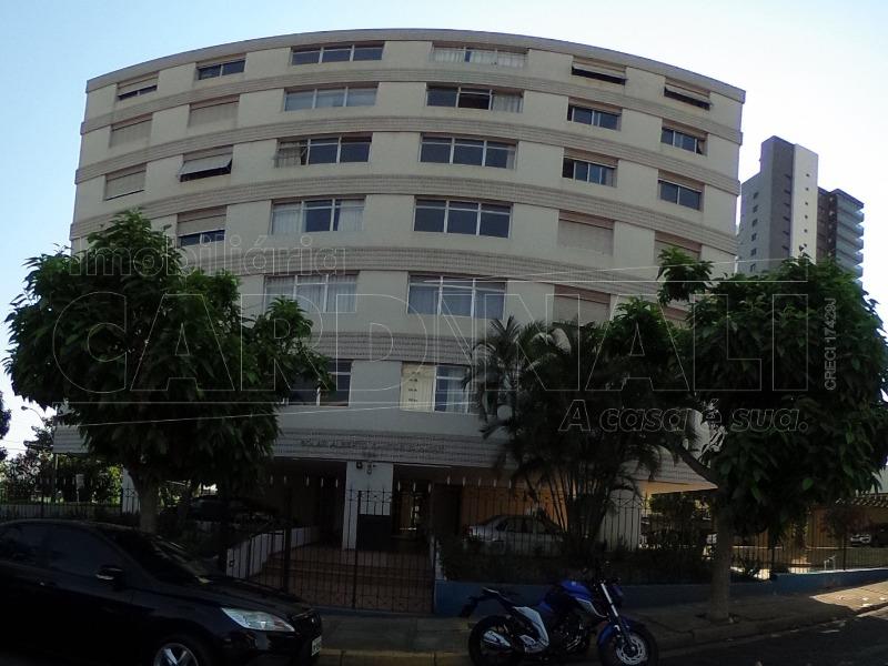 Locação Apartamento Jardim Bethânia 43223