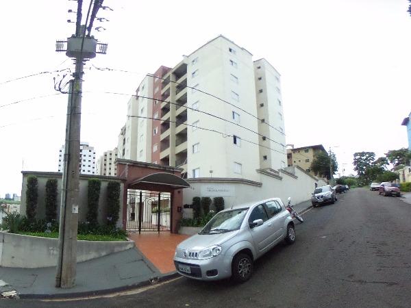 Venda Apartamento Jardim Gibertoni 51454