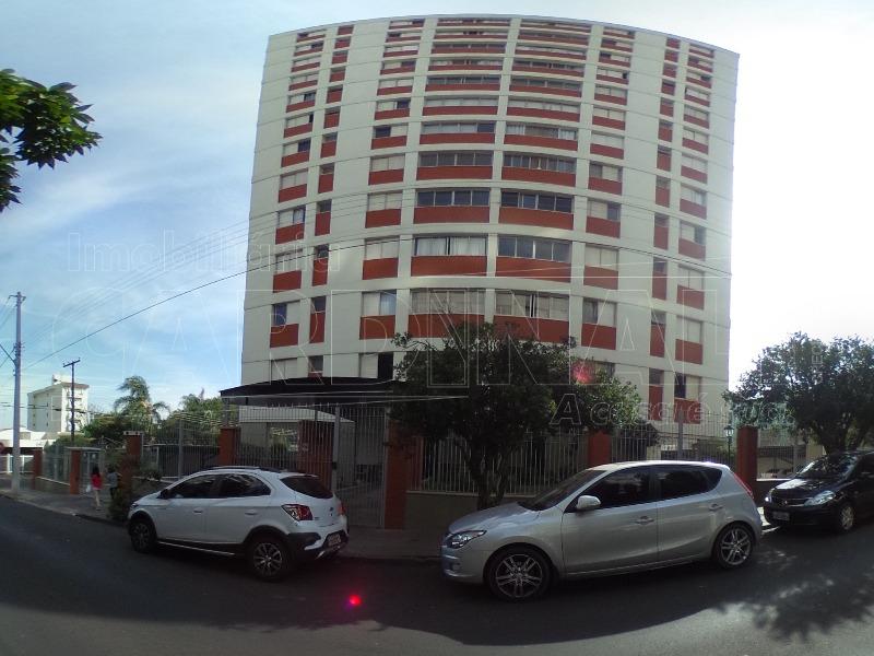 Locação Apartamento Jardim Bethânia 52550