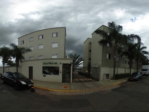 Locação Apartamento Jardim Ipanema 62379