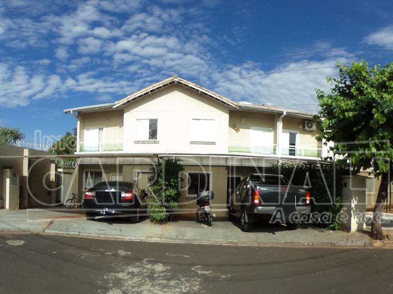 Venda Casa Azulville I 73734